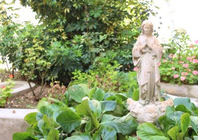 Claustrales-Virgen