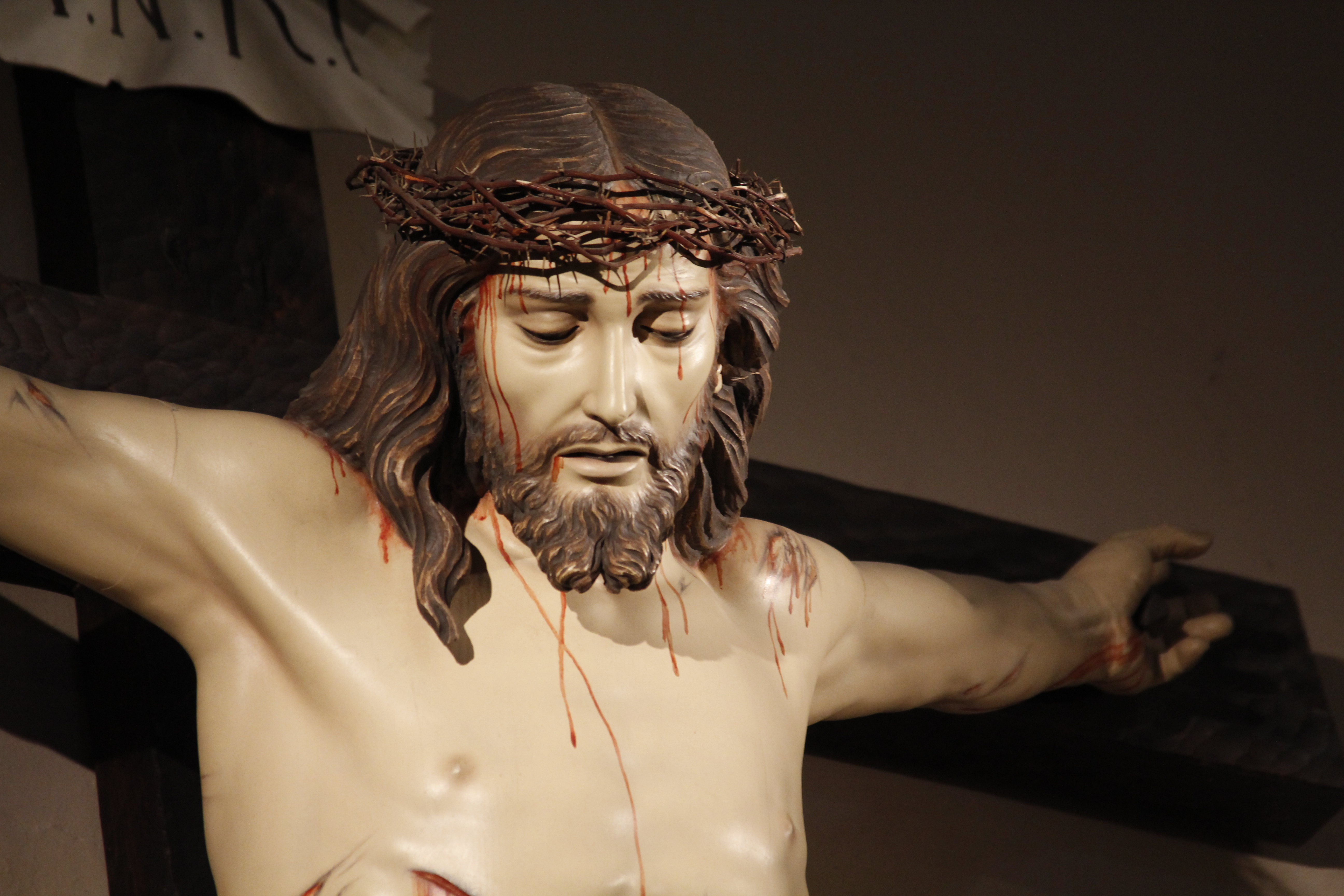 Contemplativas-Cristo