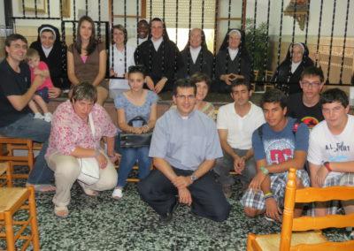 -IntErior 2012-Lectio Divina: Meditatio