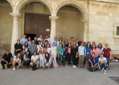 -IntErior 2013- El papel de la Iglesia en mi fe