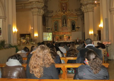 -IntErior 2014- Reliquias de Jesucristo