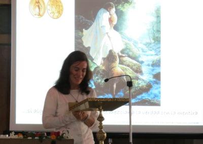 -IntErior 2014- El riesgo de la Nueva Era. Sus manifestaciones espirituales