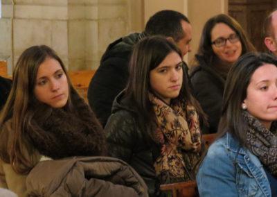 -IntErior 2015- La transversalidad en la Nueva Evangelización