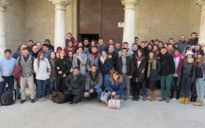 -IntErior- La transversalidad en la Nueva Evangelización