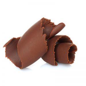 Chocolate para....